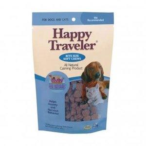 Ark Naturals Ark Happy Traveler Chews 75 ct