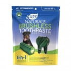 Ark Naturals Ark Breathless Toothpaste large 18 oz brushless