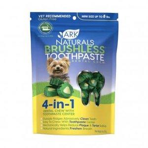 Ark Naturals Ark Breathless Toothpaste mini 4oz brushless