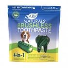 Ark Naturals Ark Breathless Toothpaste Small 12 oz brushless