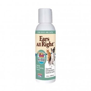 Ark Naturals Ark Ears All Right 4oz