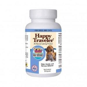 Ark Naturals Ark Happy Traveler 30ct