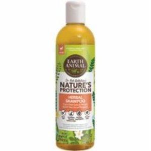 Earth Animal Earth Animal Flea Tick Shampoo 16oz