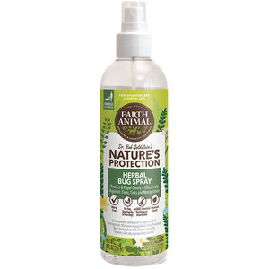 Earth Animal Earth Animal Bug Spray  8oz