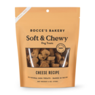Bocce's Bakery Bocce's Soft Chew Cheese 6oz