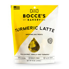 Bocce's Bakery Bocce's Tumeric Latte Biscuits  6z