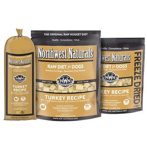 Northwest Naturals Northwest Naturals Nuggets FD dried Turkey 12oz NWN