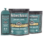 Northwest Naturals Northwest Naturals Nuggets frz dried Chicken 12oz NWN
