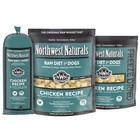 Northwest Naturals Northwest Naturals Nuggets frz dried Chicken 12oz NWN
