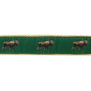Ebinger Preston Preston Green Moose Collar