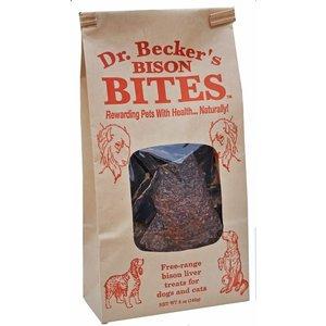 Dr. Becker's Dr. Becker's Bites Bison