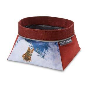 Ruffwear Ruffwear Artist Series Quencher 4.2 cups Mount Bailey
