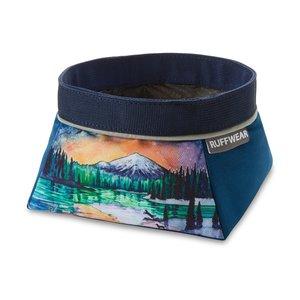 Ruffwear Ruffwear Artist Series Quencher 4.2 cups Sparks Lake