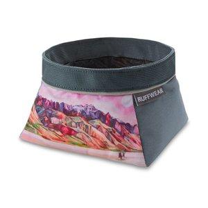 Ruffwear Ruffwear Artist Series Quencher 4.2 cups Alvord Desert