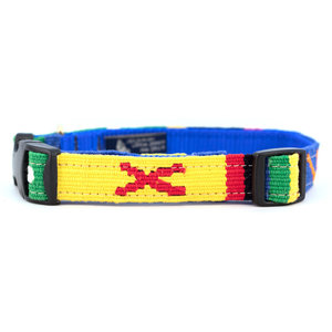 Auburn A Tail We Could Wag Harborside Daybreak Collar
