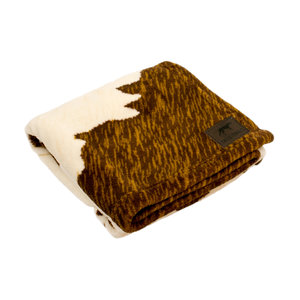 "Tall Tails TTLS Tall Tails Blanket Cowhide 30""x40"""