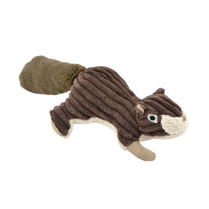 Tall Tails TTLS Squirrel w/ Squeaker 12""