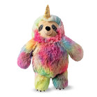 Fringe Confetti Betti Slothicorn Toy