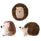 Fringe Hedgehogs small 3pc