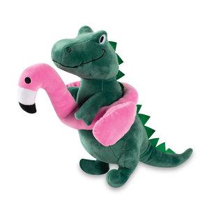 Fringe Flamingo Fun Plush Toy