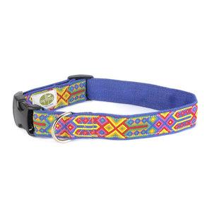 Earthdog Earthdog Hemp Collar Speck