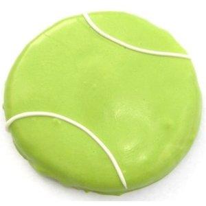 Taj Ma-Hound Bakery Taj Tennis Ball Cookie