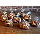 Taj Ma-Hound Bakery Taj Training Treats 1/2lb Pea-Mutt Butter Carob Chip
