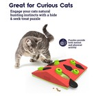 Outward Hound Melon Madness Cat Puzzle