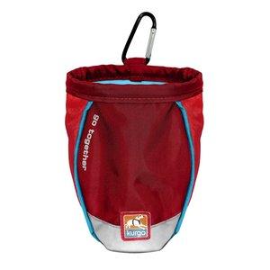 petsafe Go Stuff It Treat Bag Red