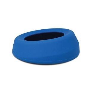 Kurgo Kurgo Splash Free Water Bowl blue