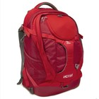 Kurgo Kurgo G-Train K9 Dog Carrier Pack red