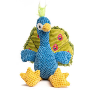 Fabdog Fabdog Floppy Peacock XL