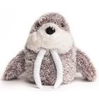 Fabdog Fabdog Walrus Fluffy Toy Sm