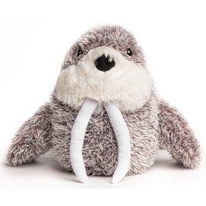 Fabdog Fabdog Walrus Fluffy Toy Lg