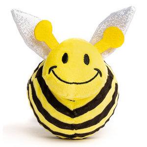 Fabdog Fabdog Faball Bumble Bee Med