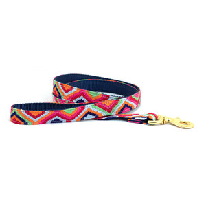 A Tail We Could Wag A Tail We Could Wag Retro Leash 1x6