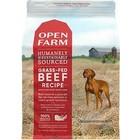 Open Farm Open Farm Ancient Grains Beef Dog Kibble