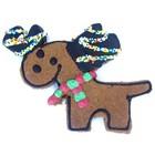 Taj Ma-Hound Bakery Taj Moose Christmas Treat