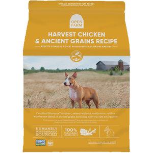 Open Farm Open Farm Ancient Grains Chicken Dog Kibble