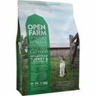 Open Farm Open Farm Cat Homestd Turk Chicken 4#