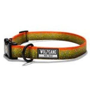 Wolfgang Wolfgang BrookTrout Dog Collar