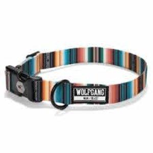 Wolfgang Wolfgang Lost Art Collar