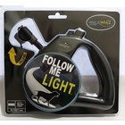 Wigzi D WWhiz Follow Me Retractable Leash