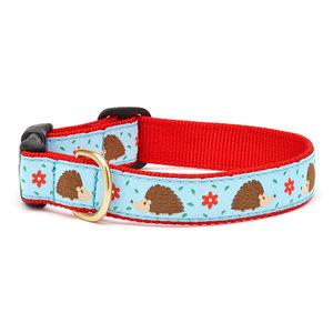 Upcountry Upcountry Hedgehog Collar