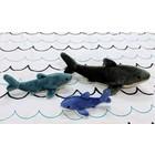 Fluff n Tuff Fluff Baby Bruce Shark Toy