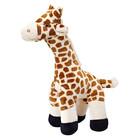 Fluff n Tuff Fluff Nelly Giraffe Toy