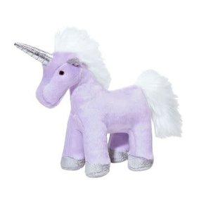 Fluff n Tuff Fluff Violet Unicorn