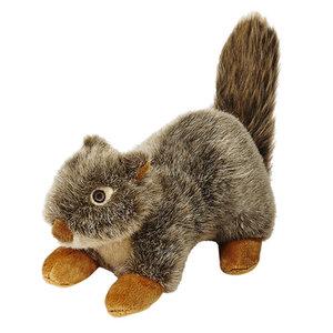 Fluff n Tuff Fluff Nuts Squirrel