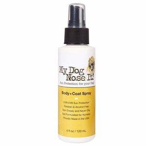 My Dog Nose It Spray Sun Protection 4z