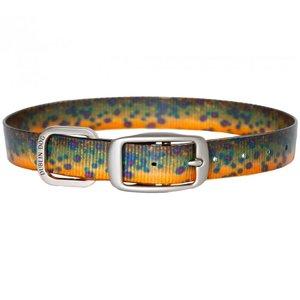 Outward Hound Koa Brook Trout Collar